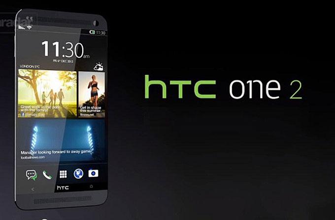 HTC One 2 için tarih belli oldu!