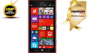 İnceleme: Nokia Lumia 1520