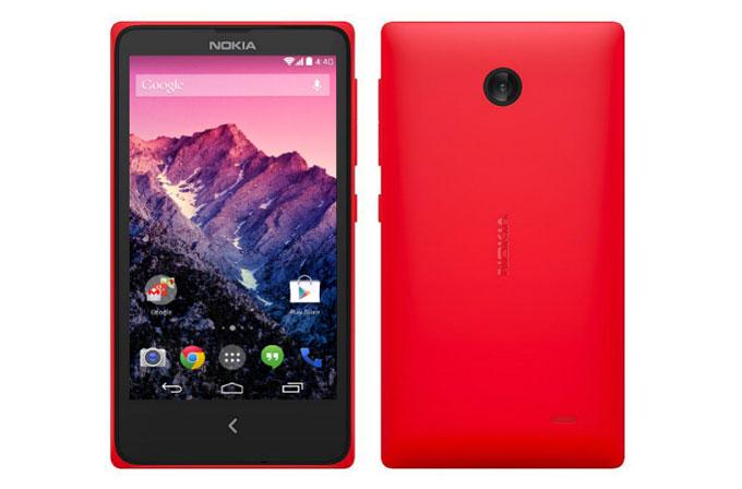 """WSJ: """"Android'li Nokia bu ay geliyor!"""""""