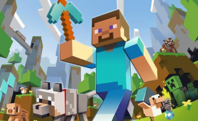 Hayal gücünüzü tamamen serbest bırakın, Minecraft PlayStation 3'e geliyor