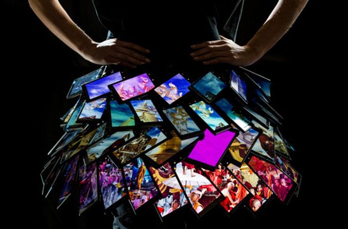 Nokia Lumia 1520'yi giymek ister miydiniz?