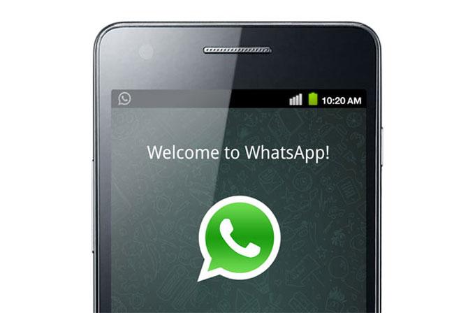WhatsApp'ı önce Google almak istemiş