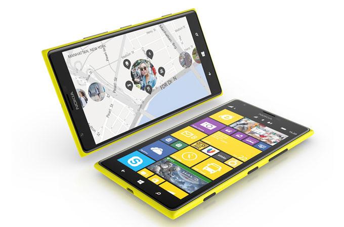 Nokia Lumia 1520, Türkiye'de satışa çıktı