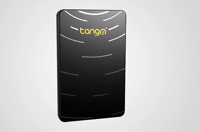 Cebe sığabilen masaüstü bilgisayar: Tango