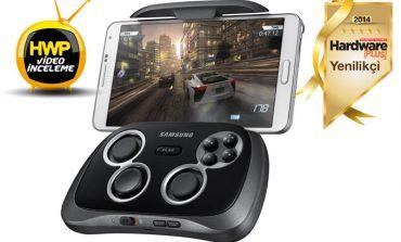 Video İnceleme: Samsung GamePad