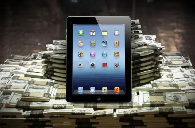 Teknoloji firmaları parayı nereden kazanıyor?