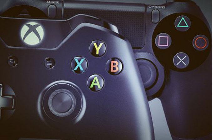 PS4'ün Ocak satışları Xbox'ı neredeyse ikiye katladı