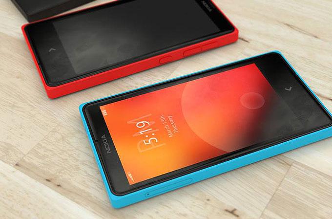 Android'li Nokia X ne zaman satışa çıkıyor?