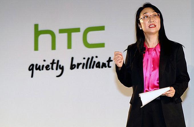 """HTC: """"150-300 dolarlık akıllı telefonlar satacağız"""""""