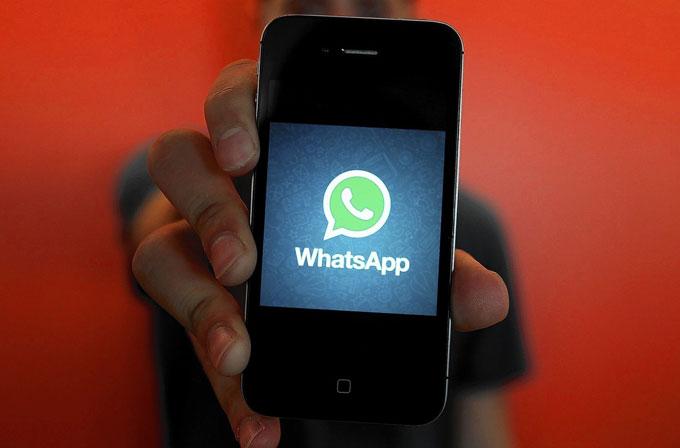 Whatsapp CEO'su: Reklam veya başka bir değişikliklik olmayacak