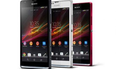 Sony Xperia SP güncelleniyor
