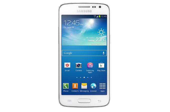 Samsung'tan yeni telefon: Galaxy S3 Slim