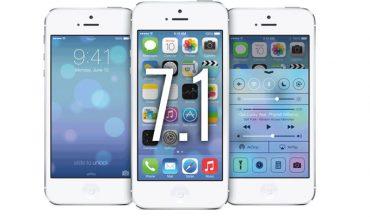 iOS 7.1 ile iPhone 4'ün performansı nihayet düzeldi