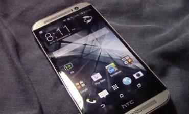 HTC One M8 Avrupa'da satılmaya başladı mı?