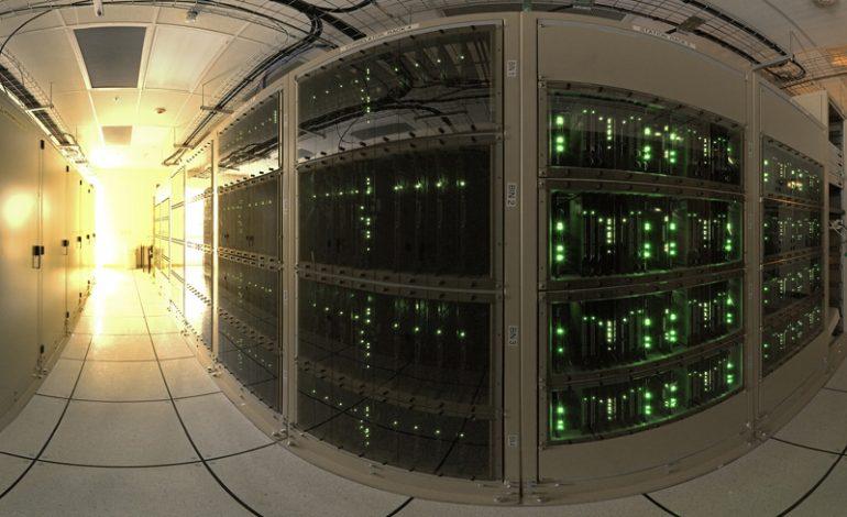 Türkiye'nin bulut üzerinde çalışan en büyük süper bilgisayar sistemi kuruluyor