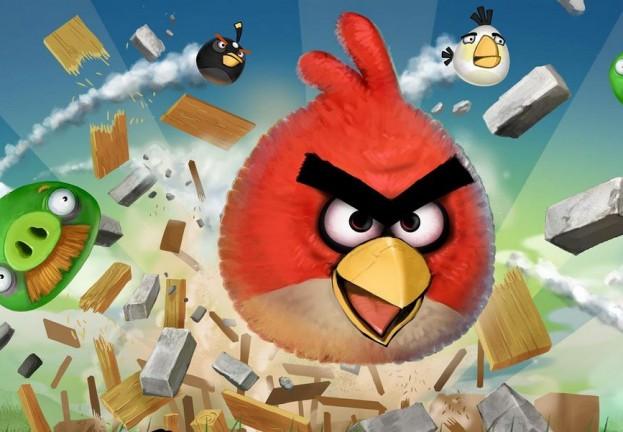 Korsan Angry Birds Mac'lere saldırıyor