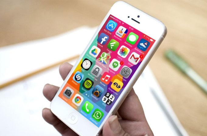 iOS 7.1 batarya problemlerine yol açtı