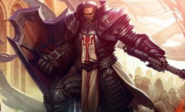 Diablo 3: Reapers of Souls ile gelecek Crusader sınıfının videosu yayınlandı