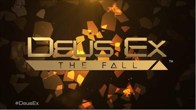 Deus Ex: The Fall için büyük indirim