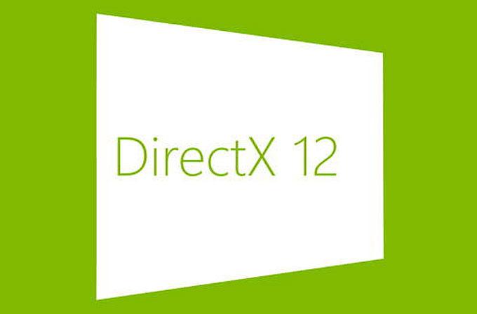 Oyunculukta önemli bir adım: DirectX 12!