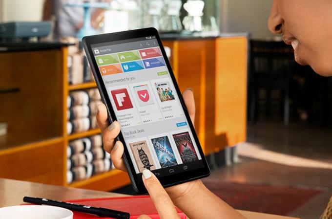 Yeni Nexus tableti 64-bit Intel işlemcisine sahip olabilir