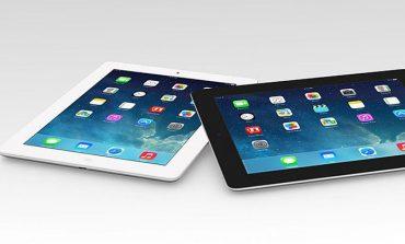 iPad 2 emekliye ayrıldı, yerine iPad 4 geçti!