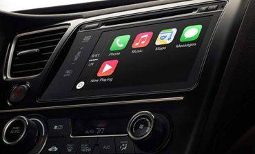 Apple CarPlay duyuruldu