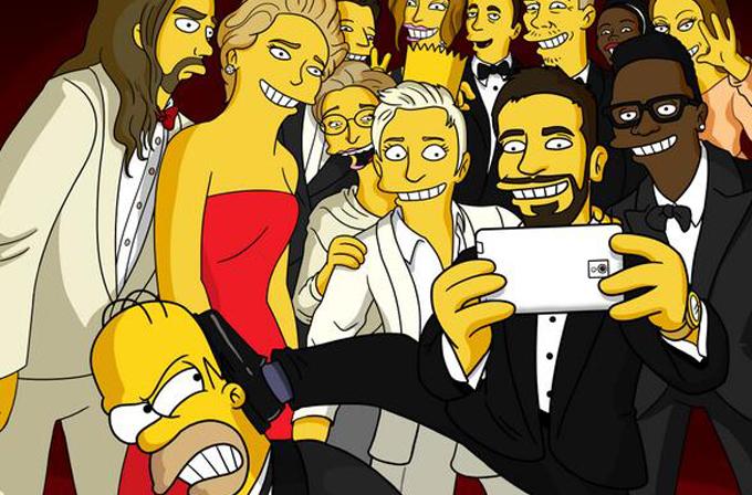Oscar selfie'sindeki asıl gerçek