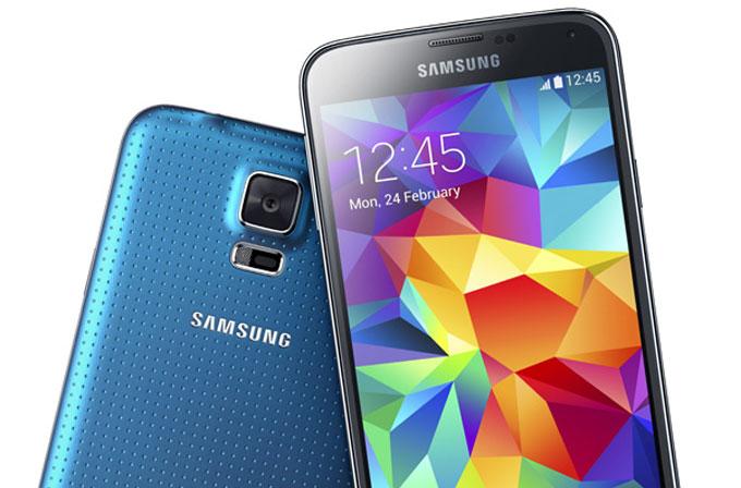 Galaxy S5, Galaxy S4'ün çıkışına göre daha ucuz geliyor