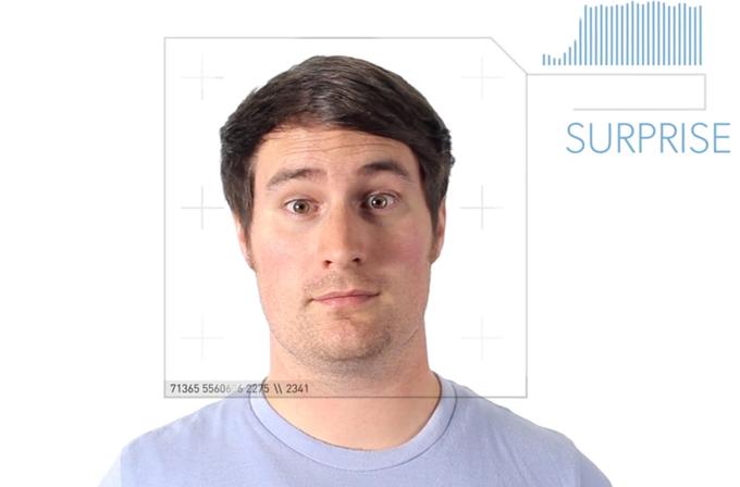 Google Glass'a duygu okuyabilen uygulama geliştirildi