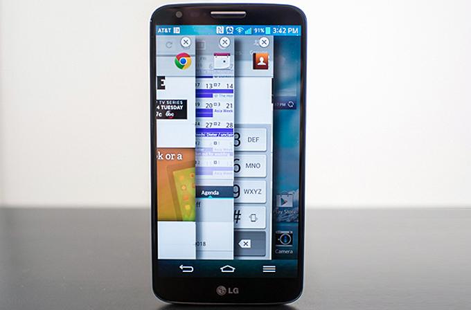 LG G3 ne zaman geliyor?