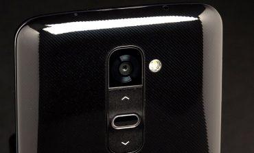 LG G3'te su geçirmez olabilir