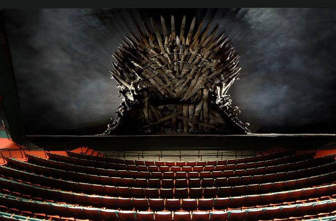 Game of Thrones filmi gelebilir