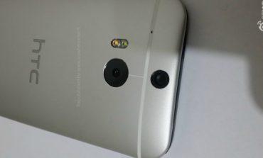 HTC One mini 2 abisinin kamerasına sahip değil