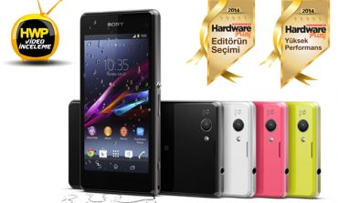 Video İnceleme: Sony Xperia Z1 Compact