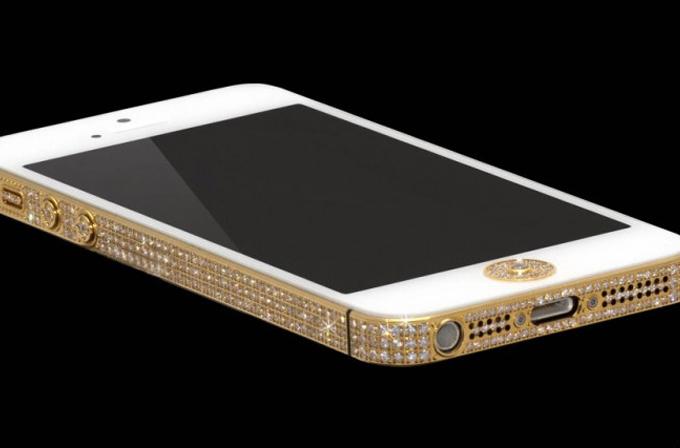 Bu iPhone milyon dolara satılacak