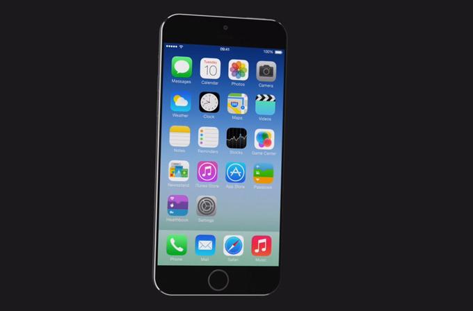 iPhone 6'nın böyle olmasını ister miydiniz?