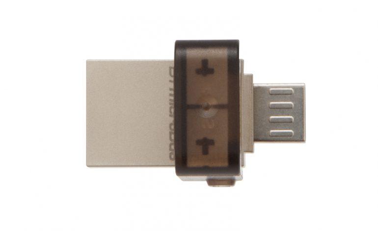 Mobil cihazlarınıza harici 64GB depolama: Kingston microDuo