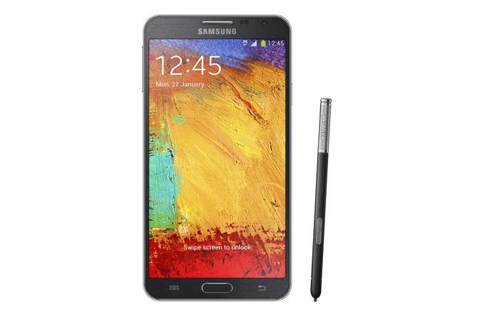 Galaxy Note 3 Neo ülkemizde satışa çıktı