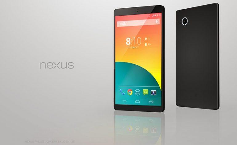 Nexus 6 hakkında ilk bilgiler