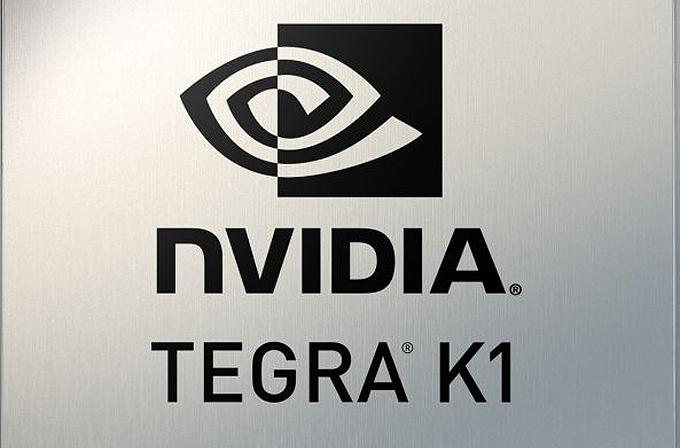 Nvidia Tegra K1'in benchmark skorları yanıyor!