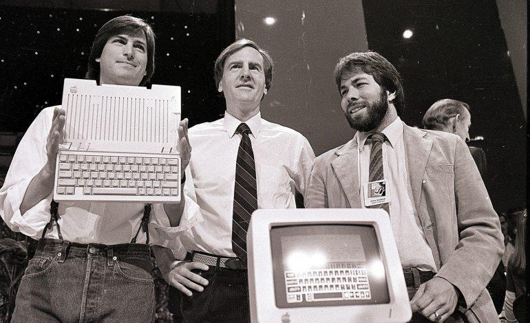 Eski Apple CEO'su telefon sektörüne giriyor