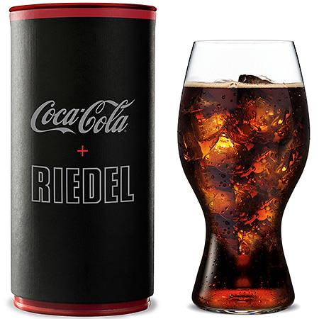 Coca-Cola'dan kolanın tadını daha güzel yapan özel  tasarım bardak