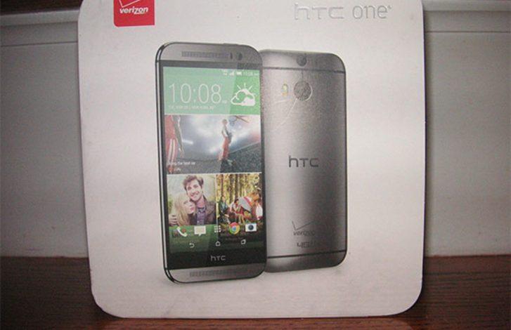 Yeni HTC One daha duyurulmadan eBay'de satışa çıktı