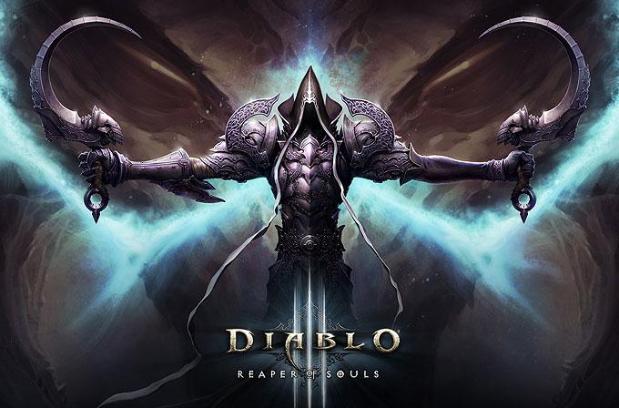 Diablo 3: Reaper Of Souls'un çıkış fragmanı yayınlandı