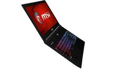 MSI'dan ultrabook inceliğinde 3k ekranlı oyuncu notebook'u!