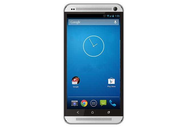 Goophone HTC One'ın yenisini klonladı bile