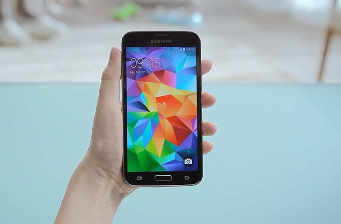 Samsung Galaxy S5 Türkiye'de ön siparişe açılıyor