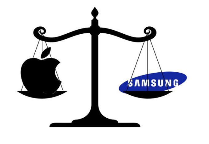 Apple-Samsung patent davası sonuçlandı!