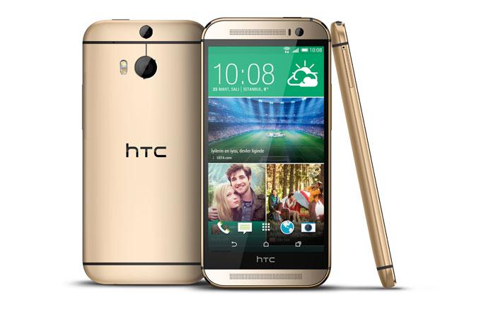 2013'te çıkan HTC One ailesi Sense 6.0'a kavuşacak